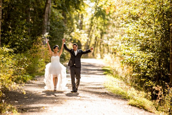 Kelowna Photographer Lori Brown Photography | mission creek wedding photos