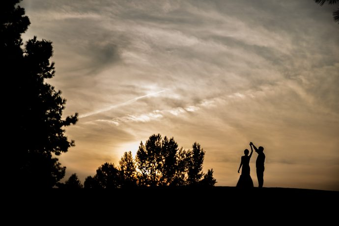Kelowna Photographer Lori Brown Photography | Sunset Ranch Wedding