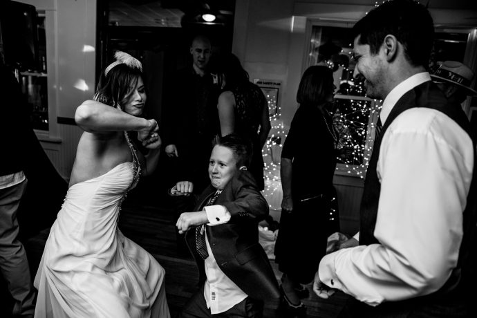 Kelowna Photographer Lori Brown Photography | Eldorado New Years Wedding
