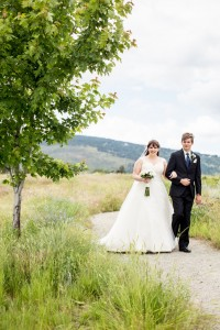 Ben and Becky Sanctuary Gardens Wedding Kelowna | Kelowna Photographer Lori Brown Photography