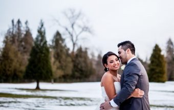 Peter and Donna Langley Golf Club Wedding | Kelowna Photographer Lori Brown