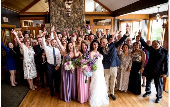 Brittany and Sam Harvest Golf Club Wedding | Lori Brown Photography Kelowna