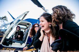 Suzanna and Amandeep Proposal at Sparkling Hill Resort | Kelowna Photographer Lori Brown