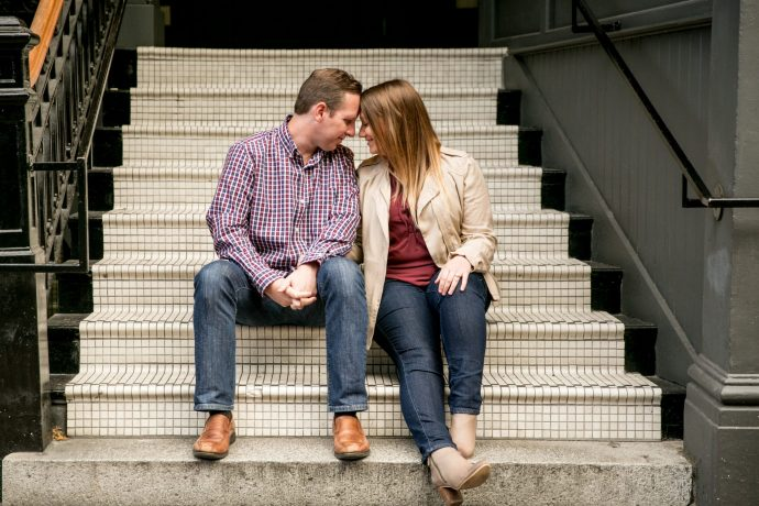 engagement session Kelowna Photographer | Lori Brown Photography
