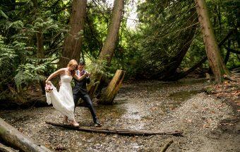 Kelowna Family Photographer | Lori Brown Photography Documentary Photographer Forest