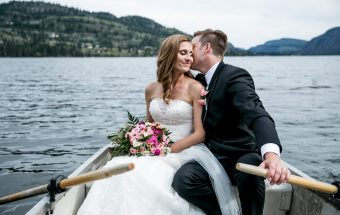 social share wedding photographer kelowna